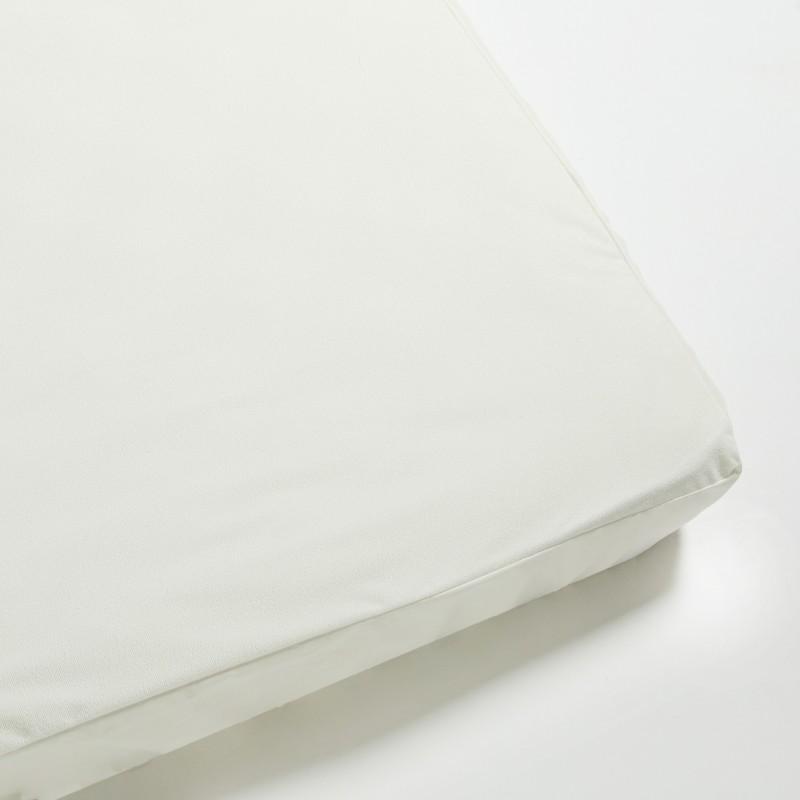 Protège matelas 50x80 berceau rectangulaire