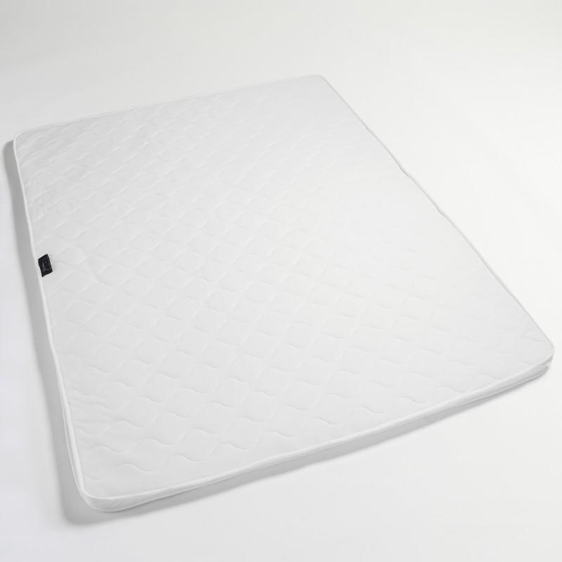 Surmatelas à memoire de forme de qualité 114x180 5cm