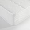 Matelas bebe 50x105 confort Grand luxe 15cm