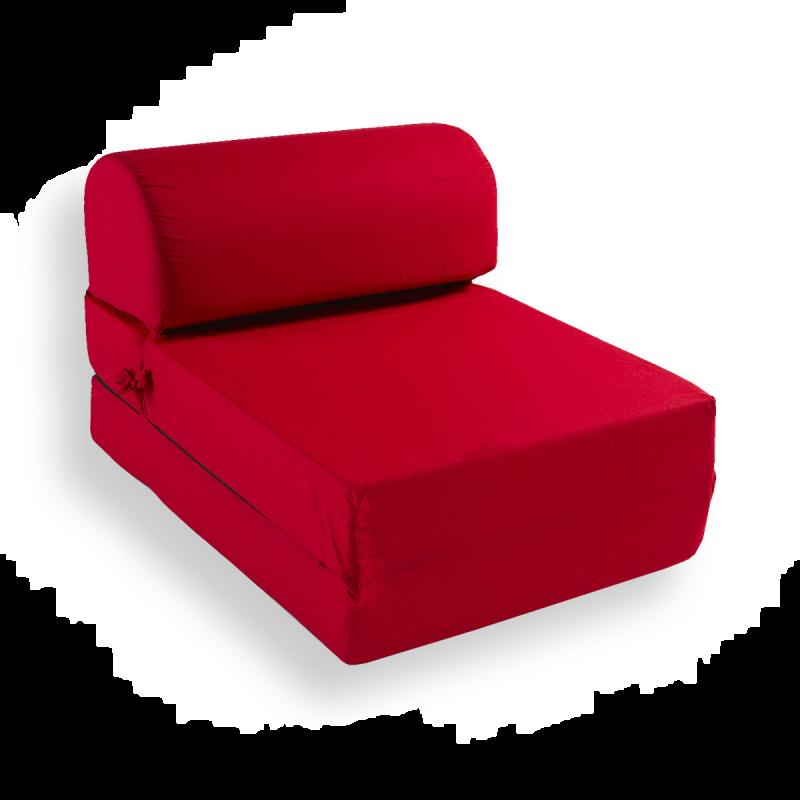 Chauffeuse confort medium 60x185cm