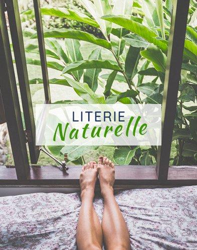 matelas fibre naturelle